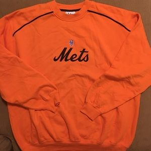 New York Mets sweatshirt size XL